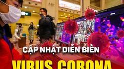 Dịch virus Corona 2/2: Số người tử vong tăng nhanh