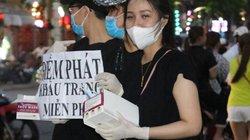 Cần Thơ: Cảm động những chiếc khẩu trang miễn phí chống virus Corona