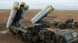 Tên lửa săn radar Mỹ đối đầu S-400 Nga: Khiên mạnh nhất đọ giáo sắc nhất!