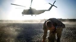 """Sốc: 50 lính Mỹ… """"chấn động não"""" sau vụ tấn công bằng tên lửa của Iran"""