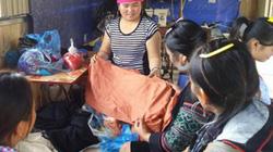 Từ tổ hợp dệt thổ cẩm đến homestay đắt khách của phụ nữ Sa Pa