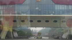 Lạng Sơn: Cửa khẩu Hữu Nghị ảm đạm vì dịch virus Corona