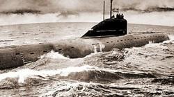 5 tai nạn tàu ngầm hạt nhân thảm khốc nhất thế giới