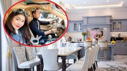 Có gì trong biệt thự xa hoa 2 triệu đô như khách sạn 5 sao của ca sĩ Đăng Khôi?