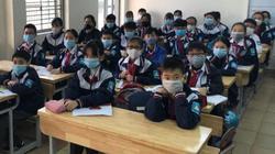 Hà Nội chỉ cho học sinh nghỉ học khi dịch viêm phổi Vũ Hán bùng phát
