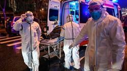 Trung Quốc cấm tổ chức tang lễ cho người chết vì nhiễm Corona