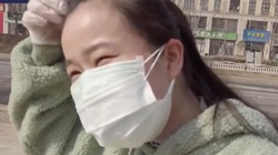 Cô gái hảo tâm nấu 800 suất ăn cho bệnh viện tại Vũ Hán mỗi ngày