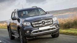 Mercedes-Benz dừng sản xuất xe bán tải X-Class vào tháng 5/2020