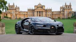 Những sự thật bất ngờ về hãng siêu xe Bugatti