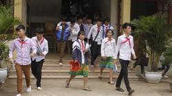 Lai Châu: Cho học sinh nghỉ học 1 tuần để phòng chống dịch Corona
