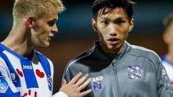 Tin sáng (3/2): Văn Hậu lại dự bị cả trận, Heerenveen vỡ mộng cúp châu Âu
