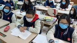 Phòng dịch bệnh Corona: 23 tỉnh, thành cho học sinh nghỉ học