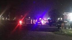 Qua đường trong đêm, một cụ già bị xe máy tông tử vong