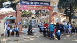 Gia Lai: Cho học sinh toàn tỉnh nghỉ học, diệt khuẩn trường lớp