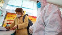 Điều đặc biệt trong lá phổi bị tổn thương của bệnh nhân nhiễm virus Corona