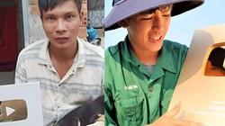 Hai chàng phụ hồ đạt triệu view YouTube: Không đẹp trai, lại con nhà nghèo