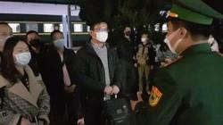 Lạng Sơn: Giám sát chặt chẽ người Việt nhập cảnh, vận động người Trung Quốc về nước