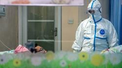 """Tỉ lệ người chết vì virus Corona ở Trung Quốc, theo một nghiên cứu """"hẹp"""""""
