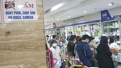 Lý do khiến chợ thuốc lớn nhất Hà Nội gây bức xúc dư luận?
