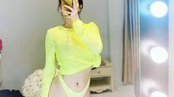 """Body """"thần Vệ Nữ"""" đích thực của showbiz Việt là đây, sau Tết vẫn không bị mỡ lấp đầy"""