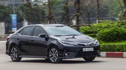 Toyota Việt Nam tung khuyến mãi lên đến 85 triệu đồng sau Tết nguyên đán