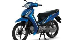 2020 Yamaha Finn 115 chính thức trình làng, cạnh tranh Honda Future