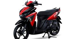 Xe ga mới 2020 Yamaha GT125 ra mắt, đối đầu Honda Air Blade