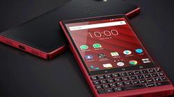 Bị TCL bỏ rơi, điện thoại BlackBerry sắp đi vào dĩ vãng?