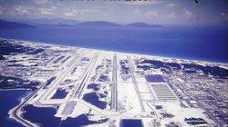 Ảnh cực độc về sân bay Cam Ranh trước năm 1975