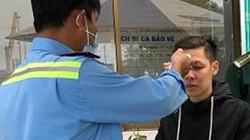 Quảng Ngãi: Kích hoạt đội phản ứng nhanh chống dịch virus Corona