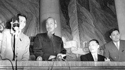 """Liên Xô và những việc """"vô tiền khoáng hậu"""" khi Bác Hồ qua đời"""