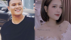 Nói 1 câu duy nhất, Quang Hải lập tức vướng nghi vấn sắp kết hôn với bạn gái hot girl