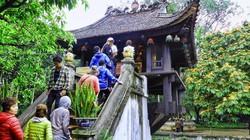Hà Nội dừng hoạt động tại các di tích lịch sử văn hóa để phòng nCoV