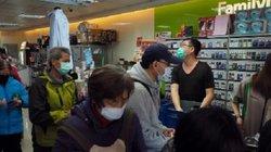 Virus Corona bùng phát ở Trung Quốc, virus khác khiến 56 người chết ở Đài Loan