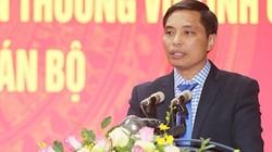 Điều động Chủ nhiệm UBKT tỉnh Quảng Ninh làm Bí thư Thành ủy Hạ Long