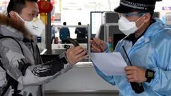 Trung Quốc: Cố ý phát tán virus Corona có thể sẽ bị tử hình