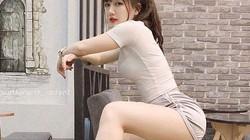 6 cô gái Việt đẹp đầy đặn hot trên báo Trung Quốc: Nhờ ăn, tập mà nên!