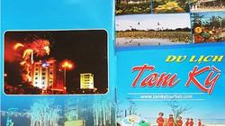 Thu hồi sách hướng dẫn du lịch Tam Kỳ vì thiếu quần đảo Hoàng Sa, Trường Sa