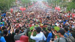 Giỗ tổ Hùng Vương 2020, người lao động được nghỉ mấy ngày?