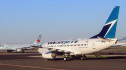 Hành khách nói bị nhiễm virus Corona, máy bay đang chở 243 người quay ngược về Canada