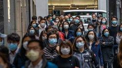 Dịch virus corona thử thách quan hệ Trung Quốc và thế giới