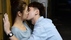 Người phụ nữ bị bắt giam sau khi hôn lưỡi bạn trai