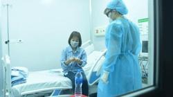 Hà Nội mới phát hiện thêm 2 trường hợp nghi nhiễm virus corona