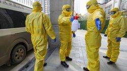 """Quan chức Tân Cương, TQ tuyên bố dữ liệu về virus Corona là """"bí mật quốc gia"""""""