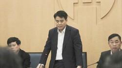 Ông Nguyễn Đức Chung nêu lý do nguy cơ lây nhiễm nCoV ở Hà Nội cao
