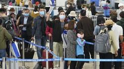Chủ tịch Hà Nội thông tin kế hoạch đón 950 người từ Trung Quốc về