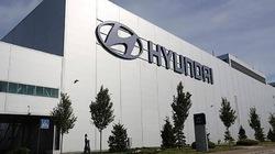 Hyundai tạm đóng cửa các nhà máy của mình ở quê nhà