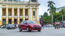 Bảng giá xe Toyota Vios cập nhật tháng 2/2020, giảm từ 20-25 triệu đồng