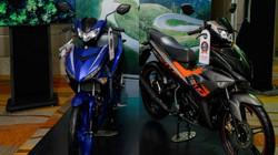 Cận cảnh vua côn tay 2020 Yamaha Exciter 150 vừa trình làng