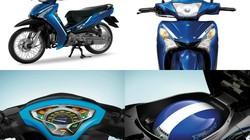 Ảnh chi tiết 2020 Yamaha Finn 115 giá từ 30,64 triệu đồng